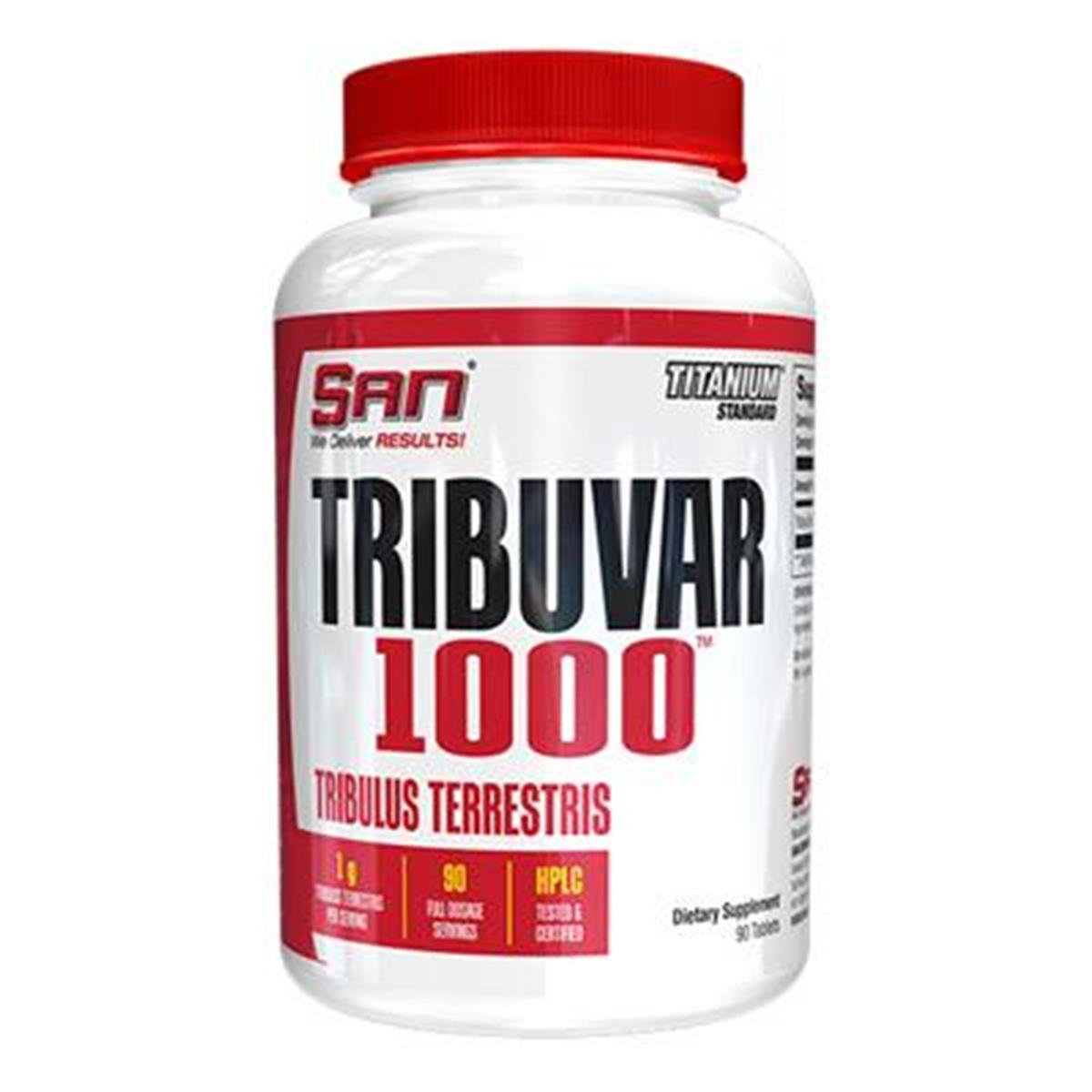Tribuvar 1000 180 tablets