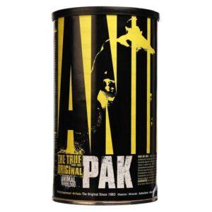 Animal Pak (44 pak.)