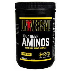 Universal Beef Aminos 200