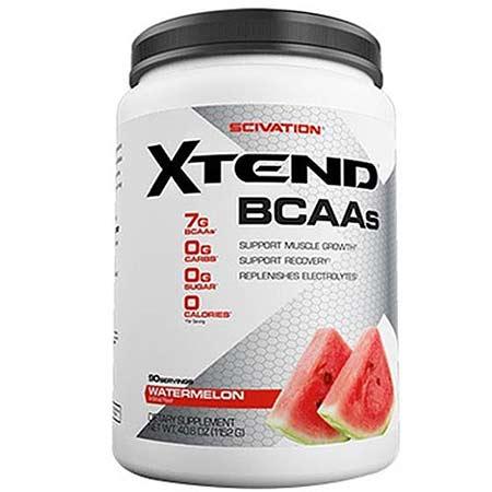 XTEND BCAAS 1152 GR