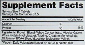 gaspari aminomax