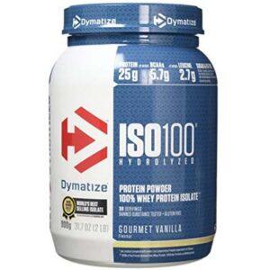 ISO100 900g