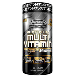 Muscletech Platinum Multi