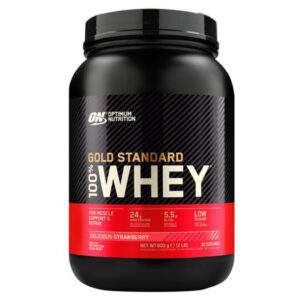ON Gold Standard Whey 900GRNEW