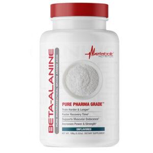 metabolicbetaalanine