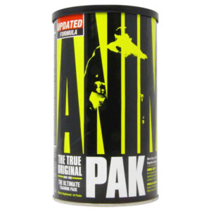 Universal Animal Pak Updated