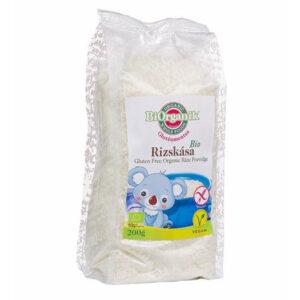 gluténmentes rizskása