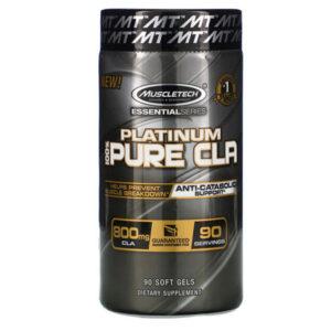 Platinum 100% CLA