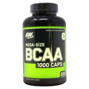 Optimum BCAA