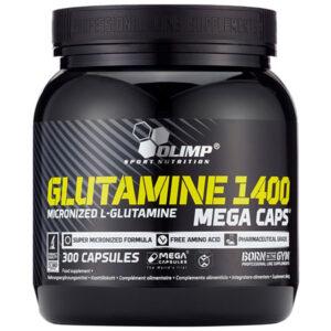 Olimp Glutamine Mega Caps300