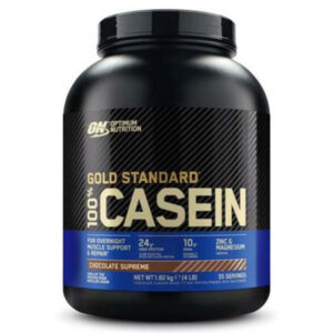 Optimum Gold Standard Casein